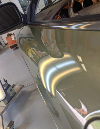 Paintless Dent Repair Benton LA