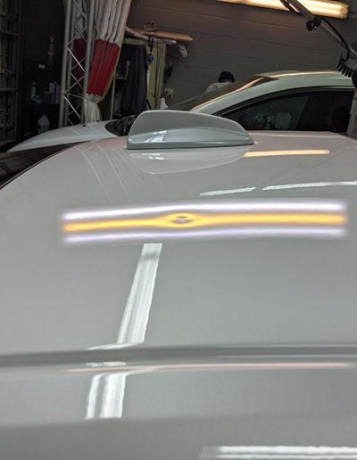 Paintless Dent Repair Benton LA